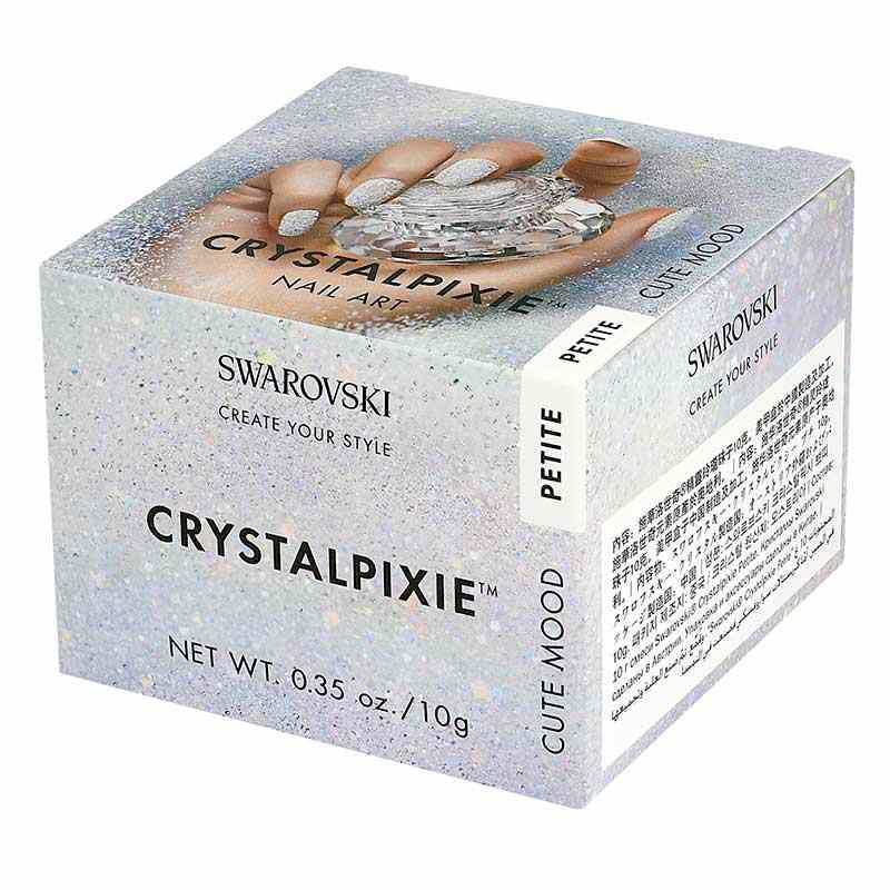 Cute Mood 10g CrystalpixieTM Petite Swarovski