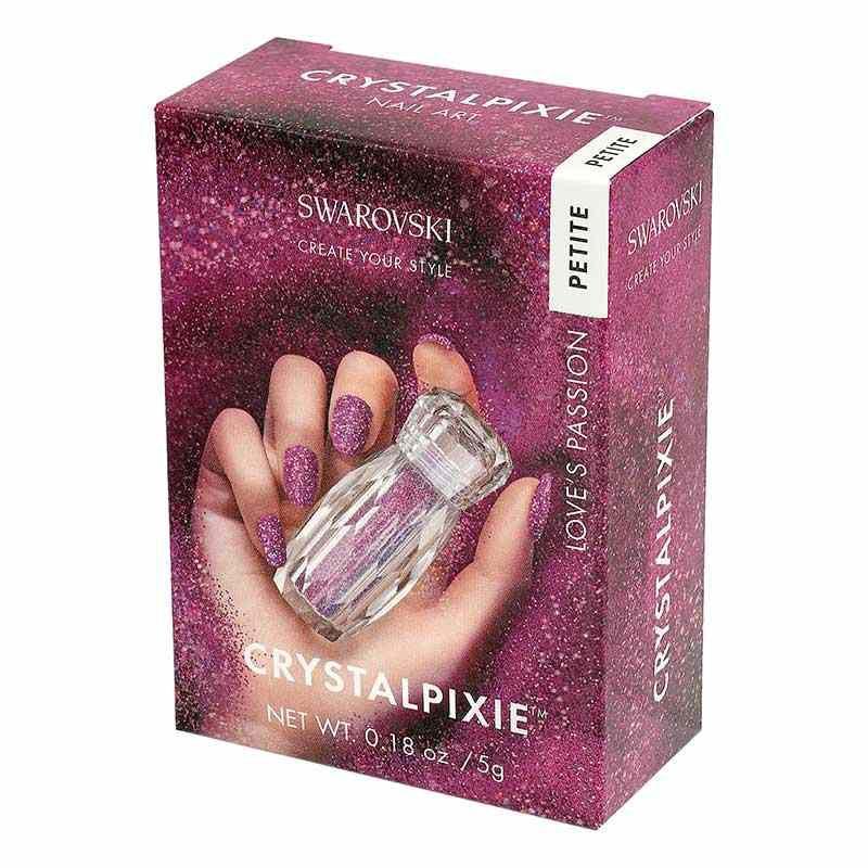 Love's Passion 5g CrystalpixieTM Petite Swarovski