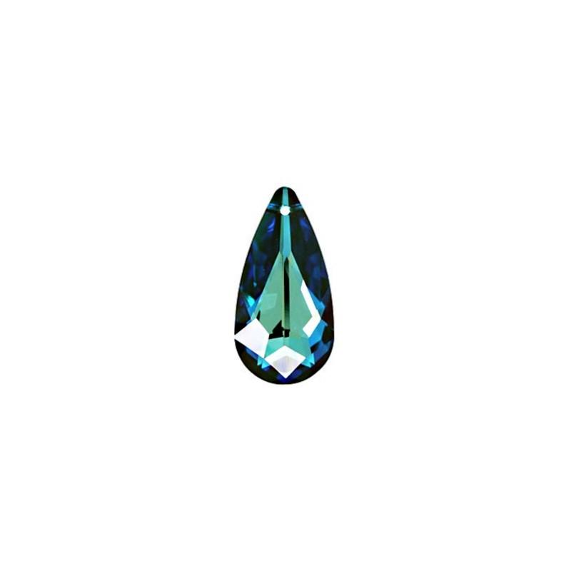 24x12MM Crystal Bermuda Blue (001 BB) Ripatsid 6100 SWAROVSKI ELEMENTS