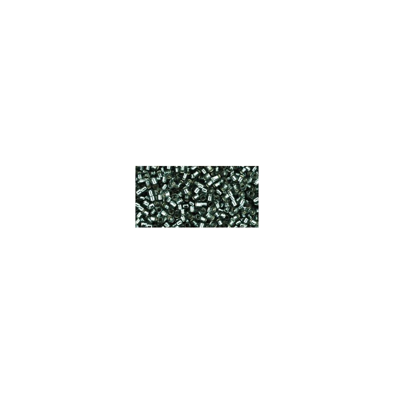 TT-01-29 Silver-Lined Black Diamond