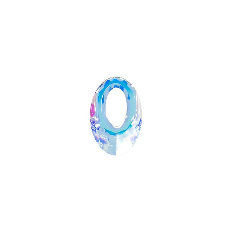 20MM Crystal AB (001 AB) Helios Ripatsid 6040 SWAROVSKI ELEMENTS