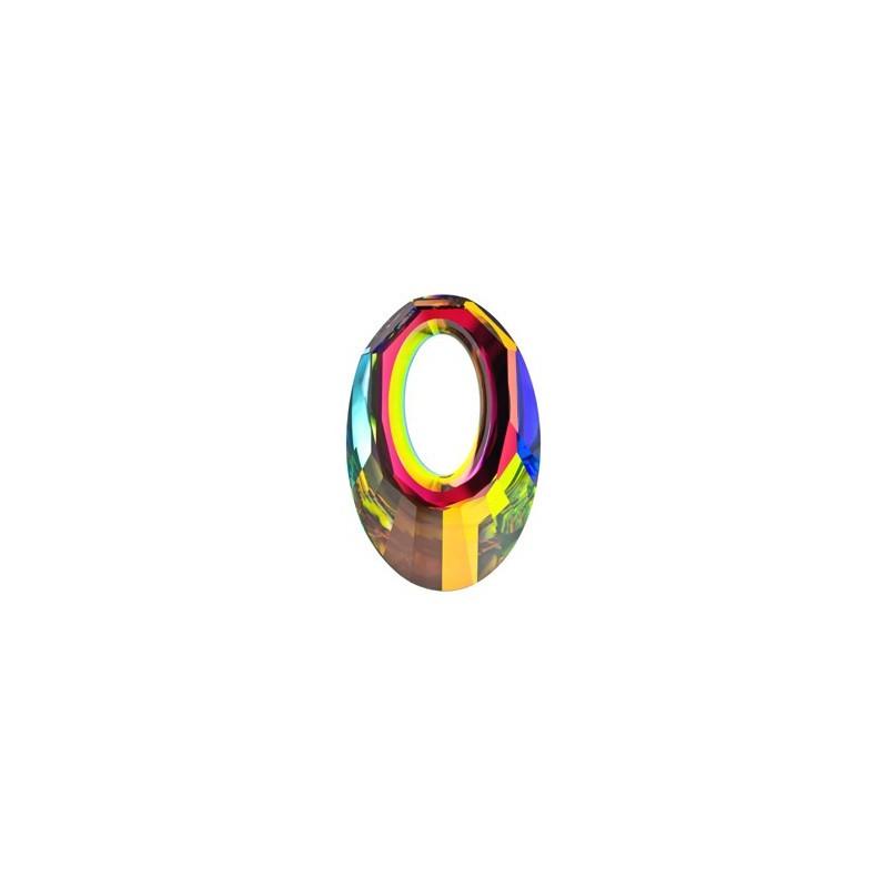 20MM Crystal Vitrail Medium P (001 VM) Helios Ripatsid 6040 SWAROVSKI ELEMENTS