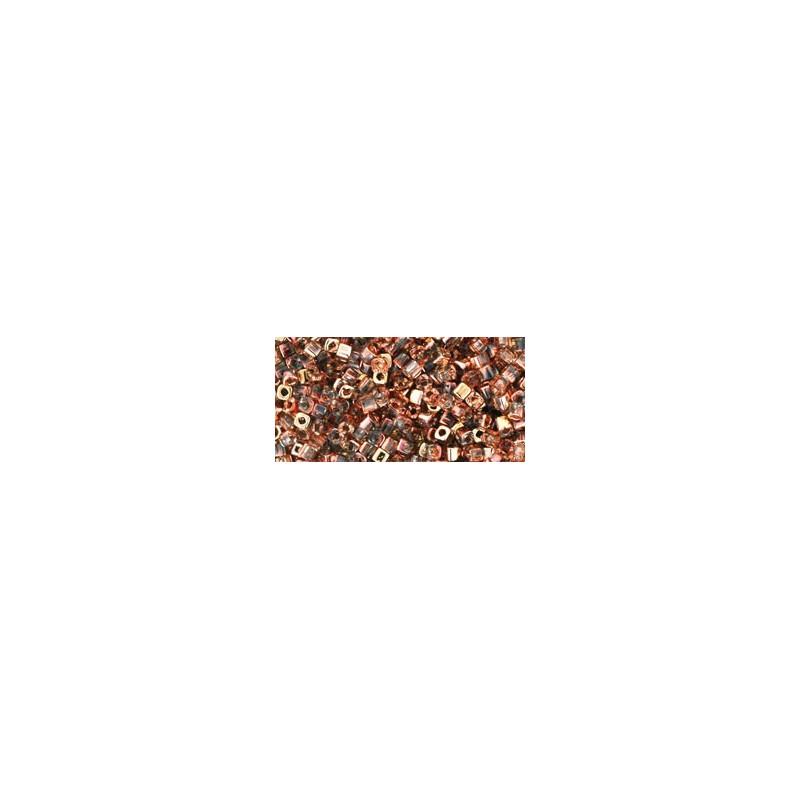 TC-01-Y851 HYBRID Apollo seed beads