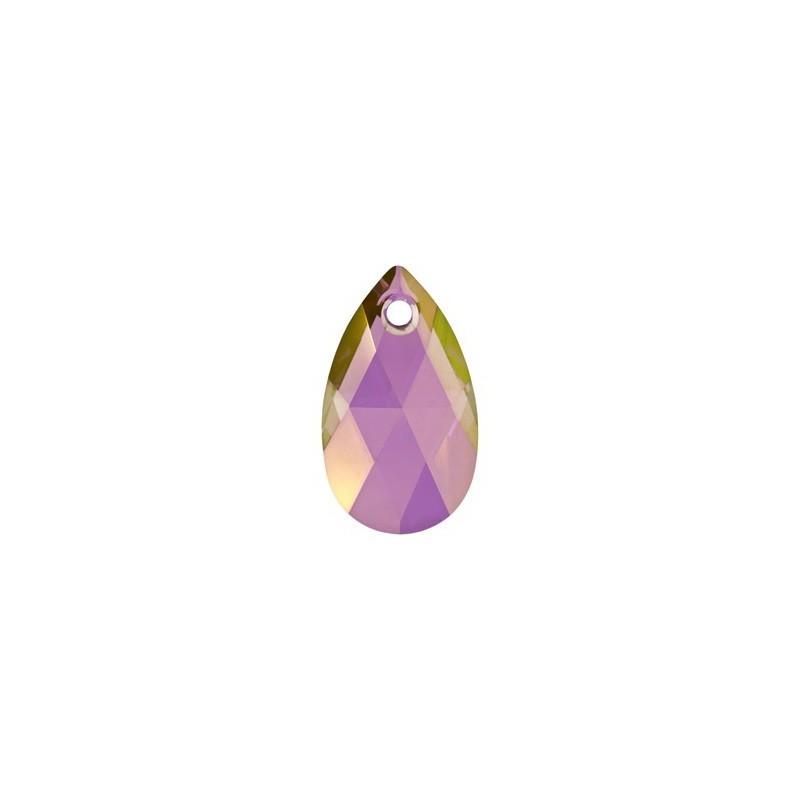 16MM Crystal Lilac Shadow (001 LISH) Ripats 6106 SWAROVSKI ELEMENTS