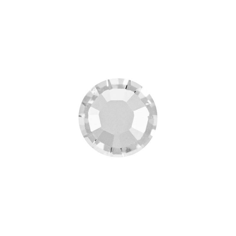 SS20 Crystal M (001) 53303 Rose Pins SWAROVSKI ELEMENTS