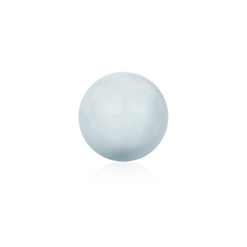 10MM Pastel Blue Kristall Ümmargune Pärl (001 966) Suure Avaga 5811 SWAROVSKI ELEMENTS