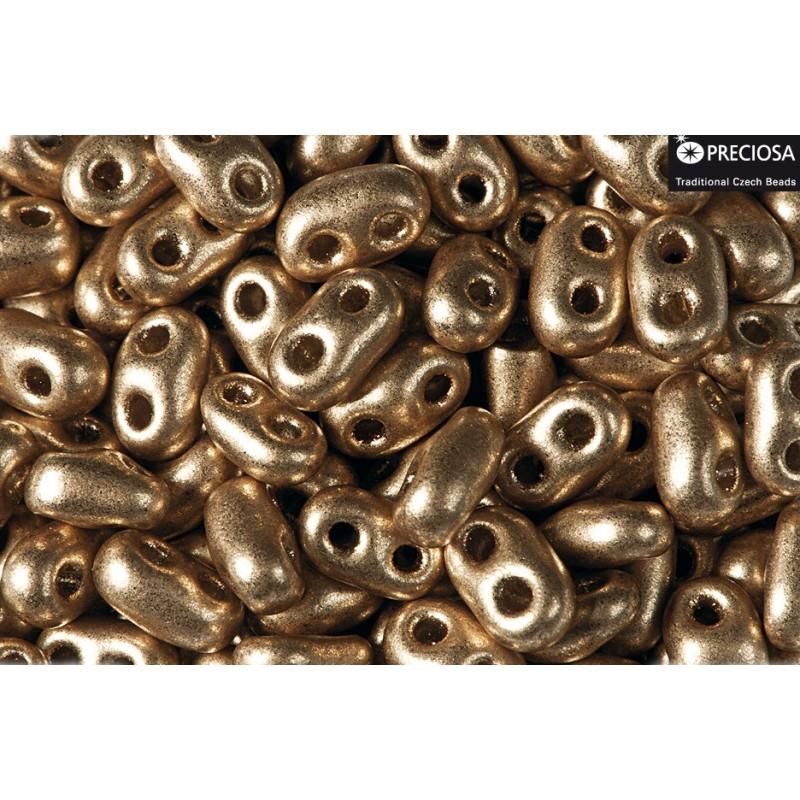 Twin-2RH-90215JT Gold Bronze PRECIOSA-ORNELA SeemneHelmed