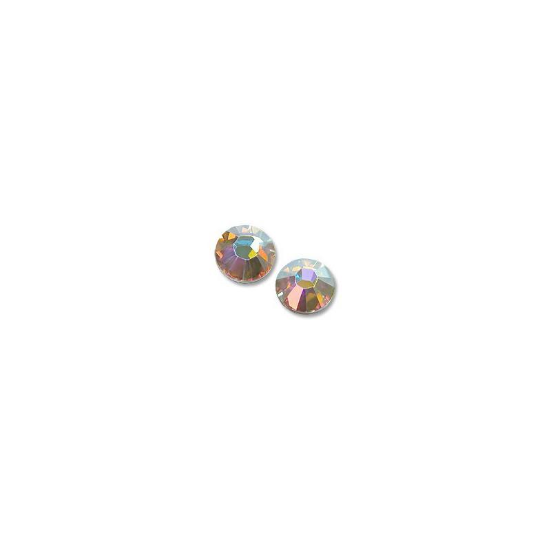 2058/2028 Crystal AB (001 AB) F SS 5 SWAROVSKI ELEMENTS