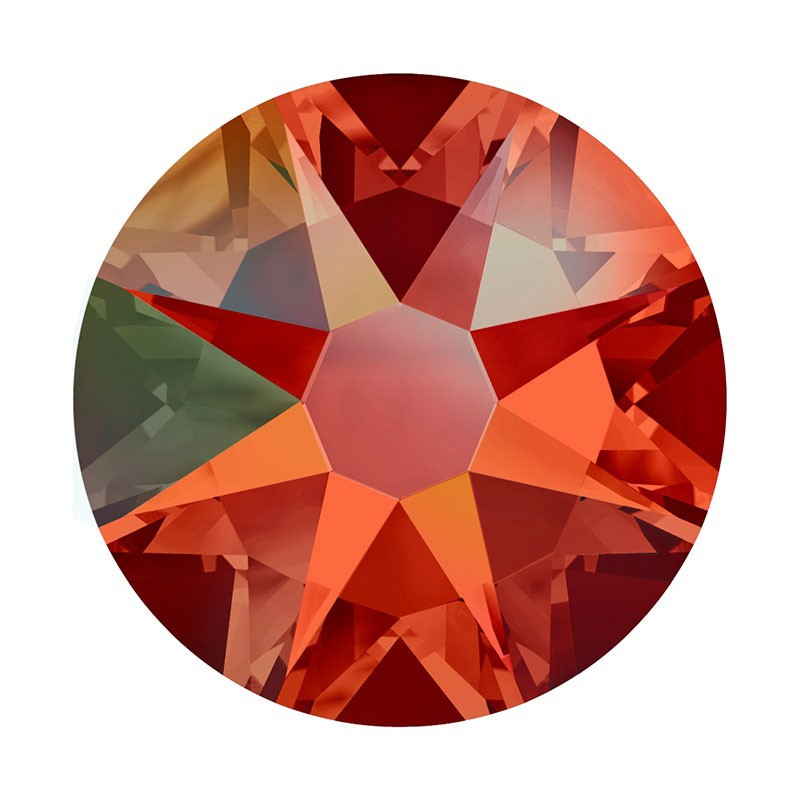 2088 SS20 Hyacinth Shimmer F (236 SHIM) XIRIUS Rose SWAROVSKI ELEMENTS