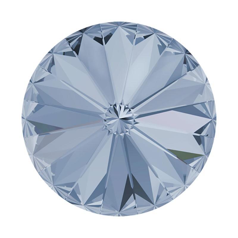 12MM Crystal Blue Shade F (001 BLSH) 1122 Rivoli SWAROVSKI ELEMENTS
