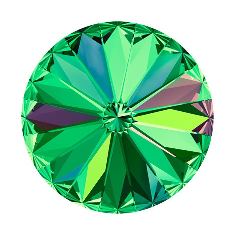 12MM Crystal Vitrail Medium F (001 VM) 1122 Rivoli SWAROVSKI ELEMENTS