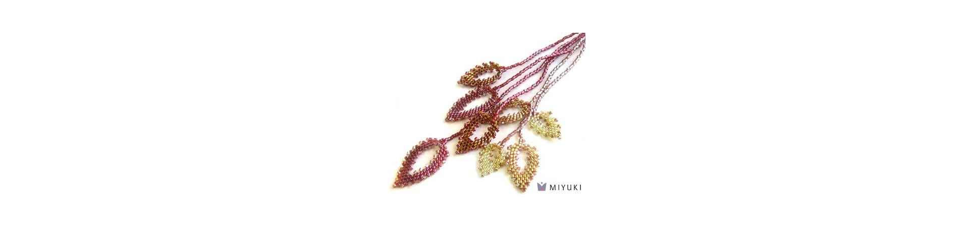 Miyuki Ümmargused Rocailles 11/0 (2.0mm)