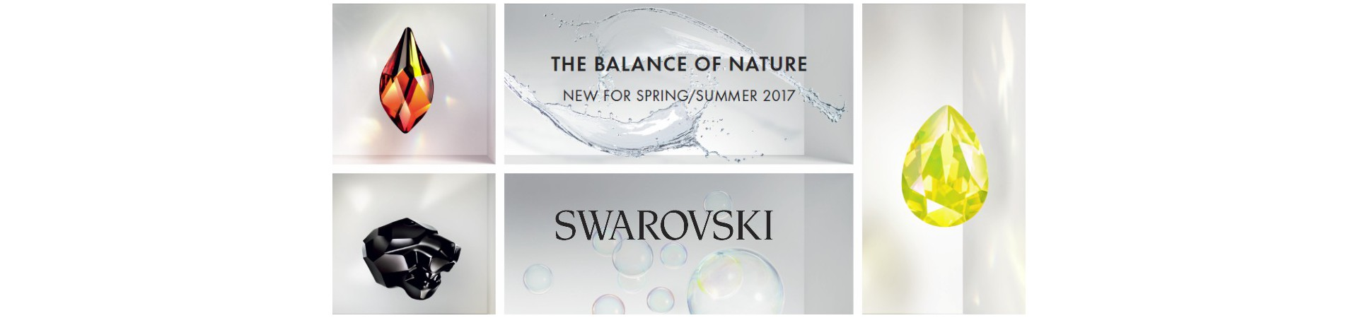 The Balance of Nature Spring/Summer 2017