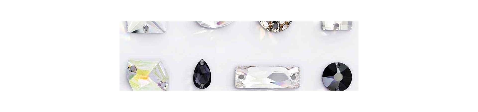Õmmeldavad kristallid (kivikesed)