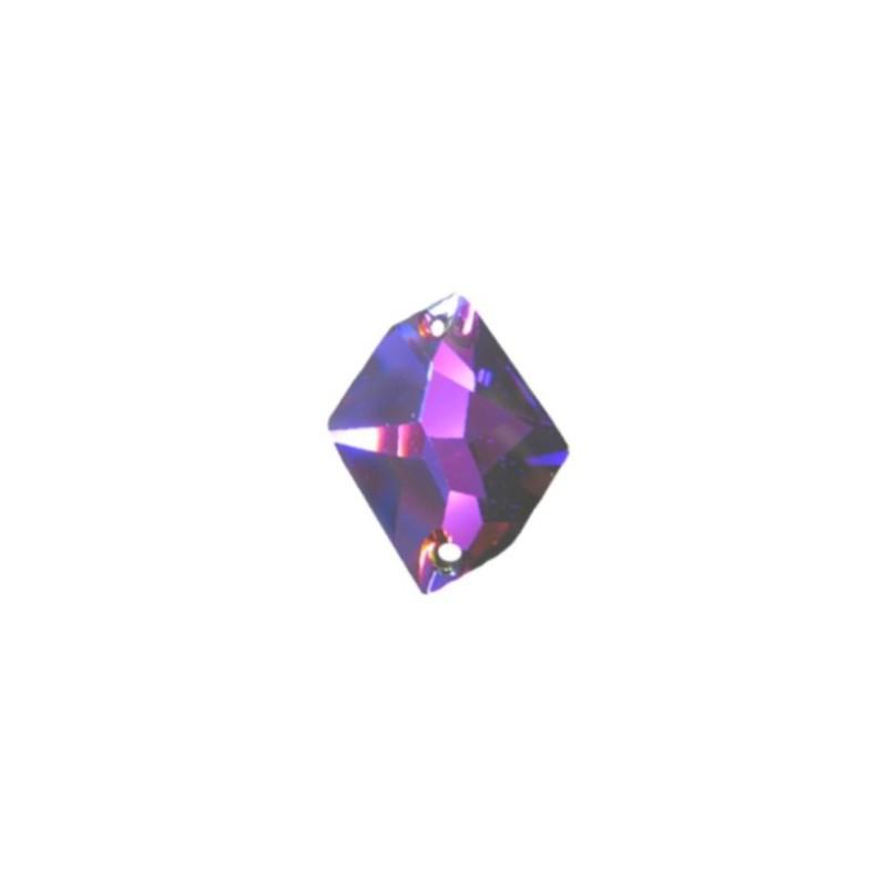 26x21MM Crystal Volcano F (001 VOL) 3265 Cosmic SWAROVSKI ELEMENTS