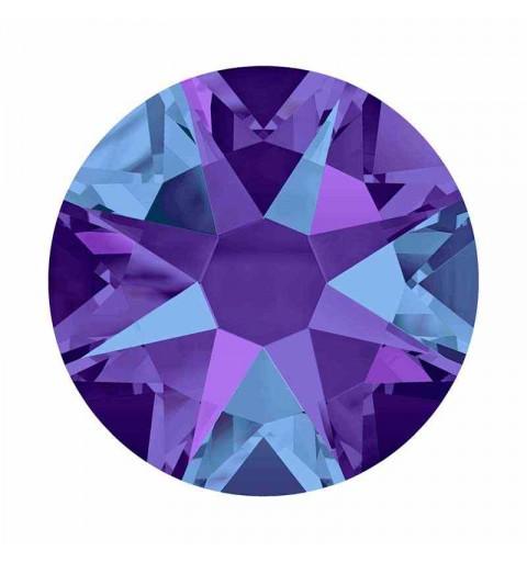 2088 SS30 Crystal Heliotrope F (001 HELIO) XIRIUS Rose SWAROVSKI