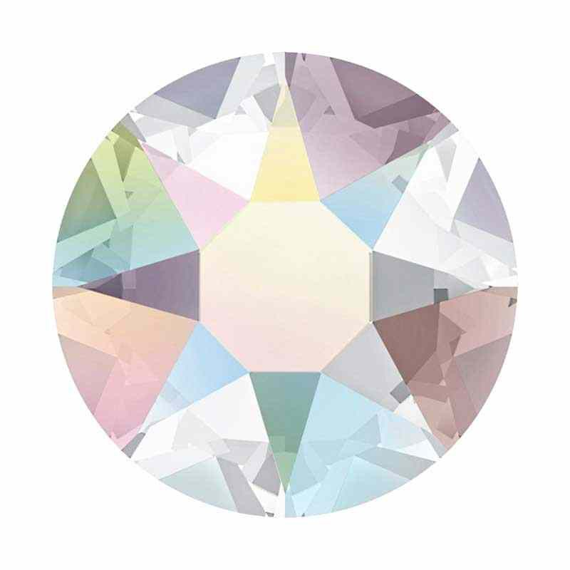 2038 SS 10 Crystal AB (001 AB) HF SWAROVSKI ELEMENTS