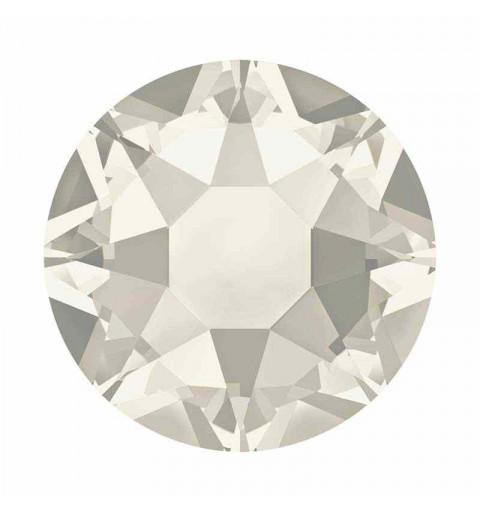 2038 SS 20 Crystal Silver Shade HF (001 SSHA) SWAROVSKI ELEMENTS