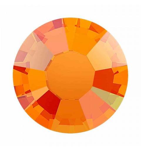 2038 SS20 Sun AB A HF (248 AB) XILION Rose SWAROVSKI CRYSTALS