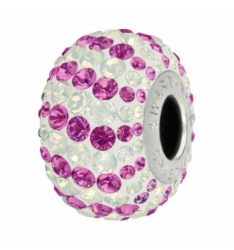 14mm Rose (209) 82152 Candy BeCharmed Pavé Helmed Swarovski