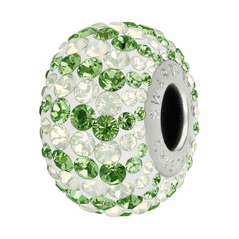 14mm Erinite (360) 82152 Candy BeCharmed Pavé Helmed Swarovski