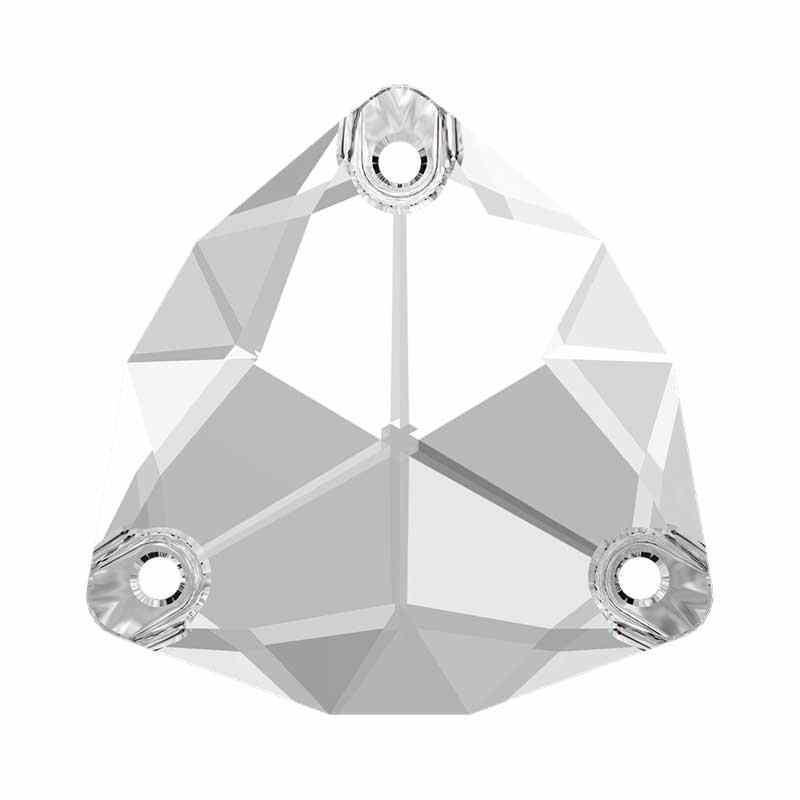 16MM Crystal F (001) 3272 Trilliant SWAROVSKI Crystal