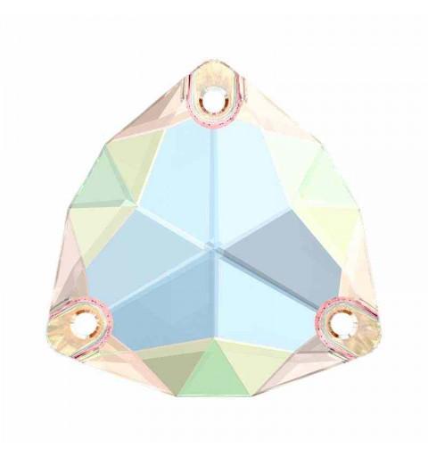 20MM Crystal AB F (001 AB) 3272 Trilliant SWAROVSKI Crystal
