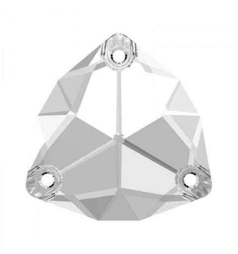 28MM Crystal F (001) 3272 Trilliant SWAROVSKI Crystal