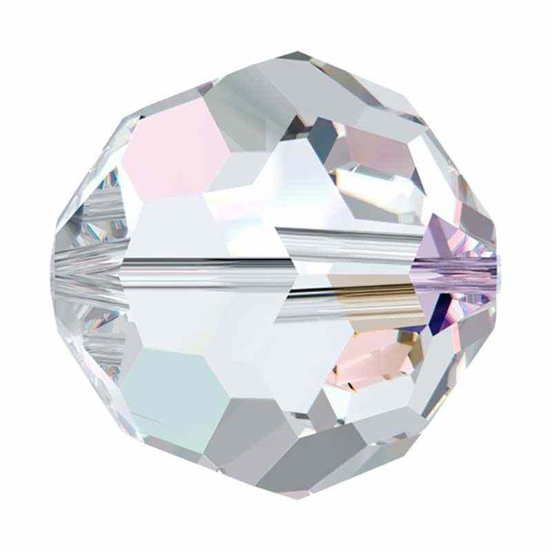10MM Crystal AB (001 AB) 5000 круглые бусины SWAROVSKI