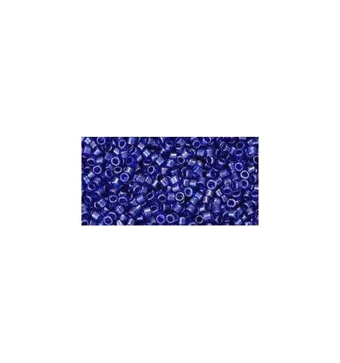 TT-01-116 Transparent-Lustered Cobalt TOHO Treasures Seed Beads