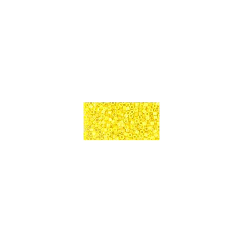 TT-01-402 Opaque-Rainbow Dandelion TOHO Treasures Rocaille