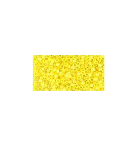 TT-01-402 Opaque-Rainbow Dandelion TOHO Treasures Seed Beads