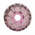 3MM Crystal Antique Pink 5328 XILION Perles de bicone SWAROVSKI