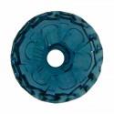 3MM Montana (207) 5328 XILION Bi-Cone Beads SWAROVSKI
