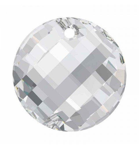 18MM Crystal Comet Argent Light (001 CAV) Twist Ripatsid 6621 SWAROVSKI