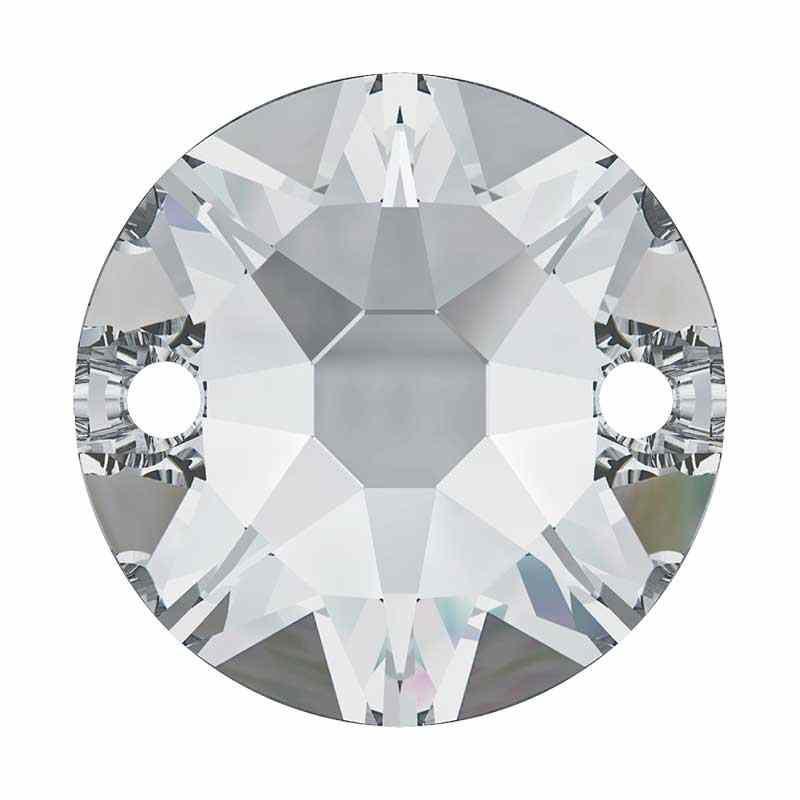 12MM Crystal F (001) 3288 XIRIUS SWAROVSKI