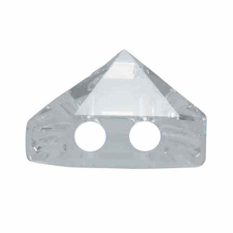 7.5MM Crystal (001) 5060 Hexagon Spike Beads SWAROVSKI