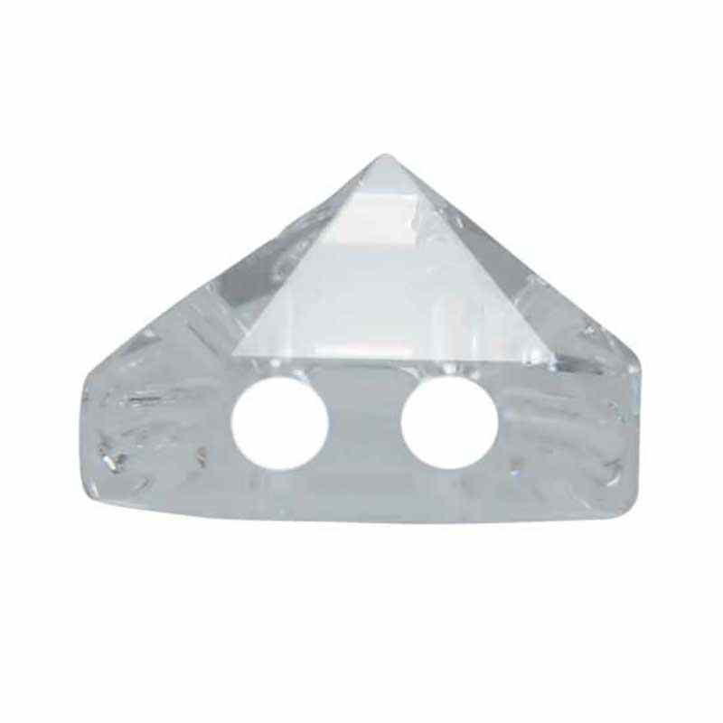 7.5MM Crystal (001) 5060 Hexagon Spike Helmes SWAROVSKI