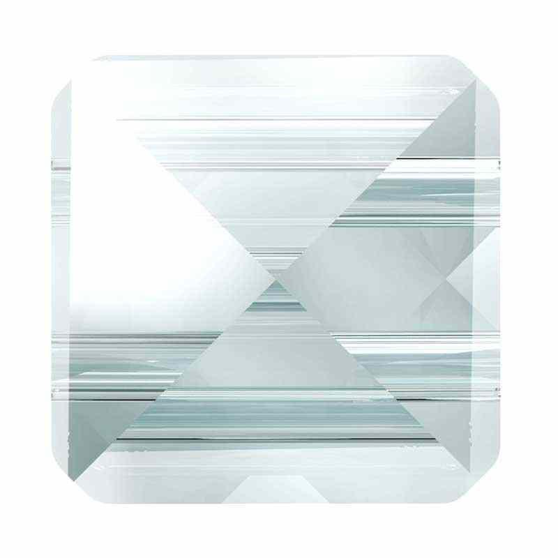 5.5MM Crystal Blue Shade 5061 Square Spike Бусины SWAROVSKI