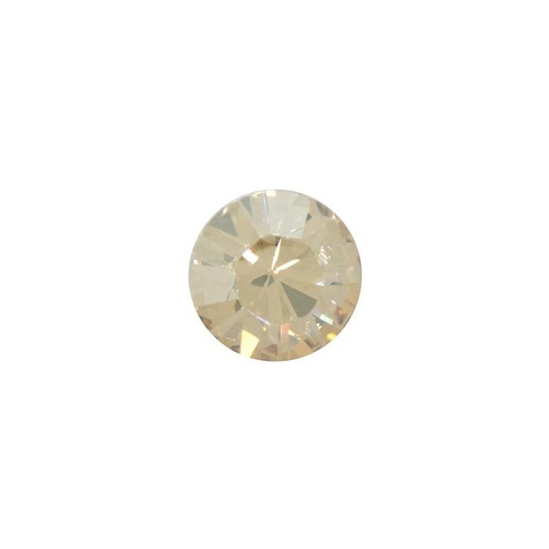 PP31 Crystal Golden Shadow F (001 GSHA) 1088 XIRIUS Chaton SWAROVSKI ELEMENTS