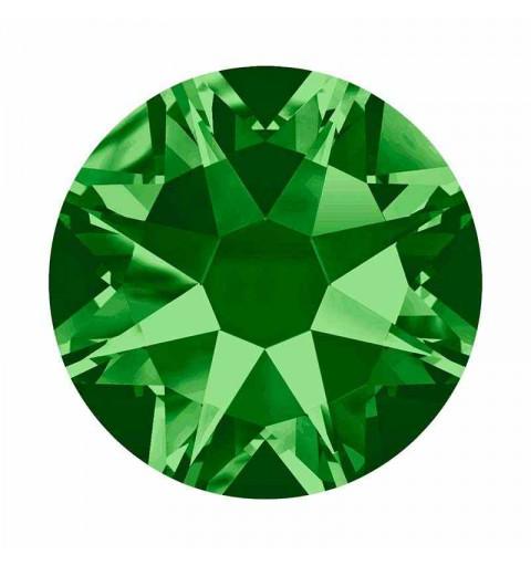 2088 SS16 Fern Green F (291) XIRIUS Rose SWAROVSKI