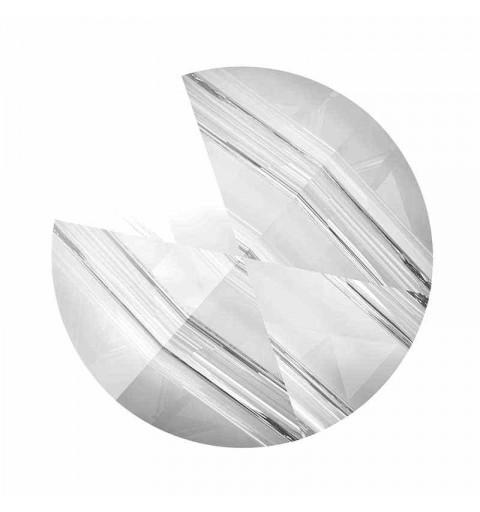 5.5MM Crystal (001) 5062 Round Spike Beads SWAROVSKI