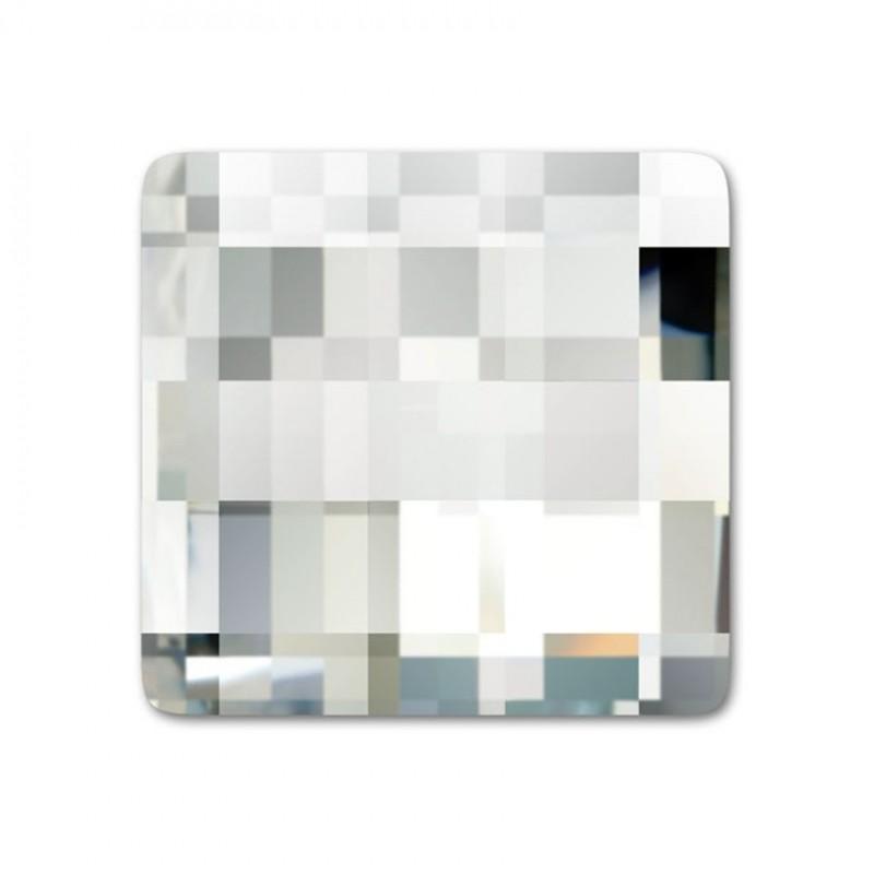 20MM Crystal F (001) 2493 Chessboard SWAROVSKI ELEMENTS