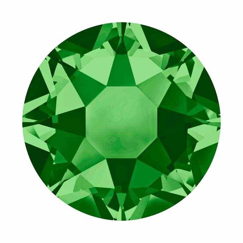 2078 SS16 Fern Green HF (291) XIRIUS SWAROVSKI CRYSTALS