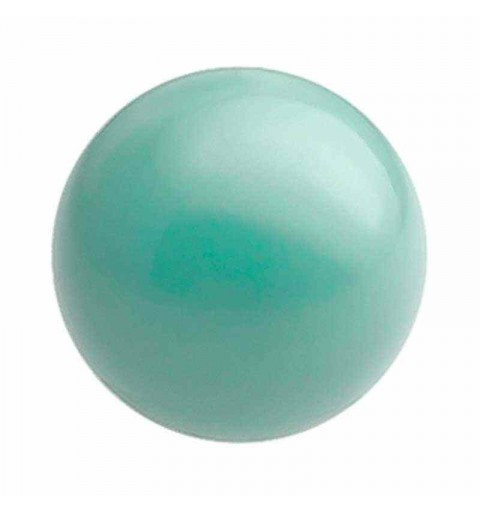 4MM Jade Kristall Ümmargune Pärl (001 715) 5810 SWAROVSKI