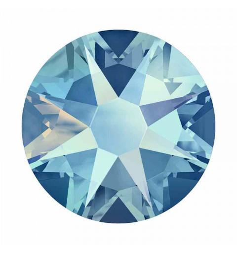 2088 SS16 Light Sapphire Shimmer F XIRIUS SWAROVSKI