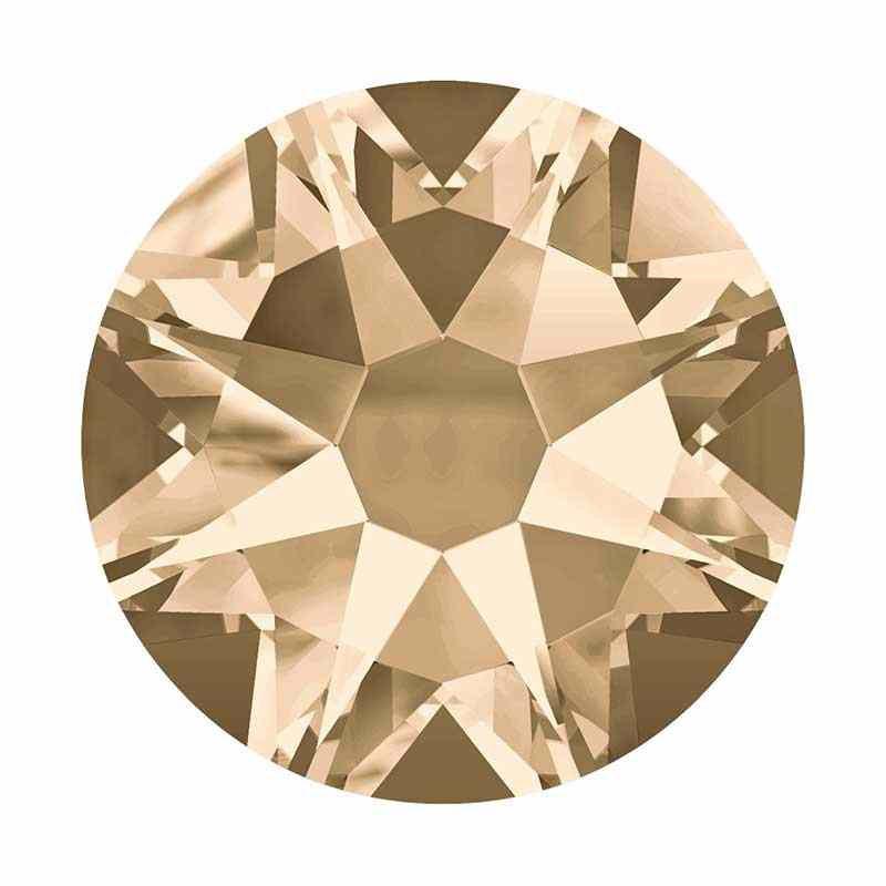 2088 SS16 Light Silk F (261) XIRIUS SWAROVSKI Crystals