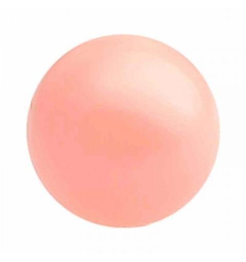 12MM Crystal Pink Coral Pearl (001 716) 5810 SWAROVSKI