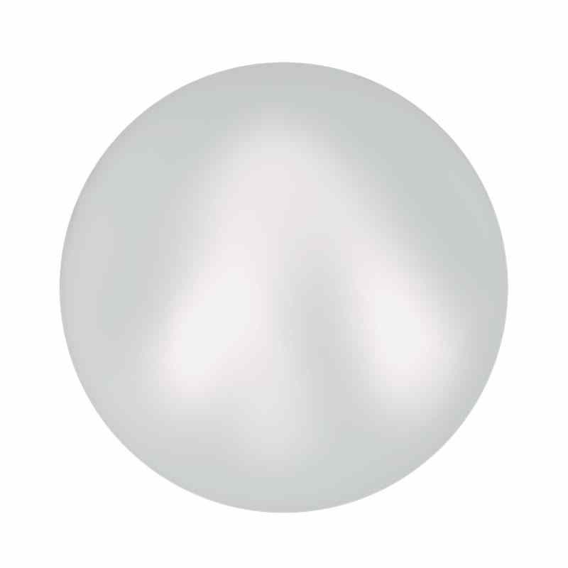 3MM Iridescent Dove Grey Kristall Pärl 5810 SWAROVSKI