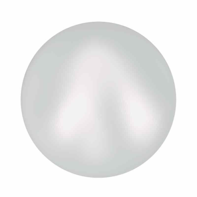 3MM Iridescent Dove Grey Pearl 5810 SWAROVSKI